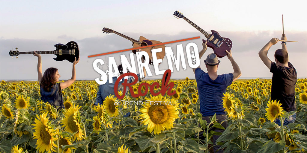 Metropolis a Sanremo Rock blog news